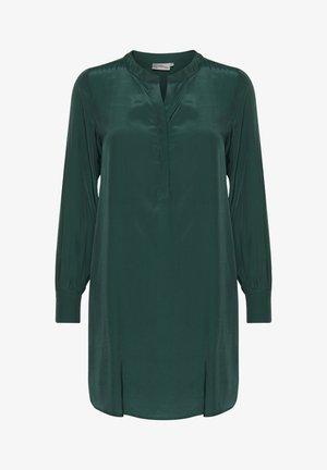 FRNASHINE - Tunikaer - dark green