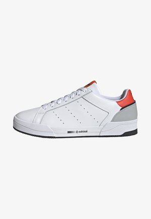 COURT TOURINO - Sneakersy niskie - white