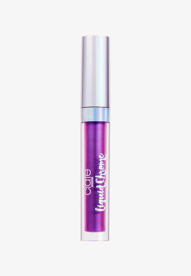 DUO CHROME LIP GLOSS - Lipgloss - zodiac-violet