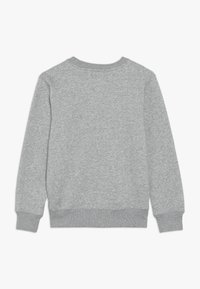 Levi's® - BATWING CREWNECK - Sweater - grey heather - 1