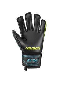Reusch - Gloves - schwarzgelb - 1