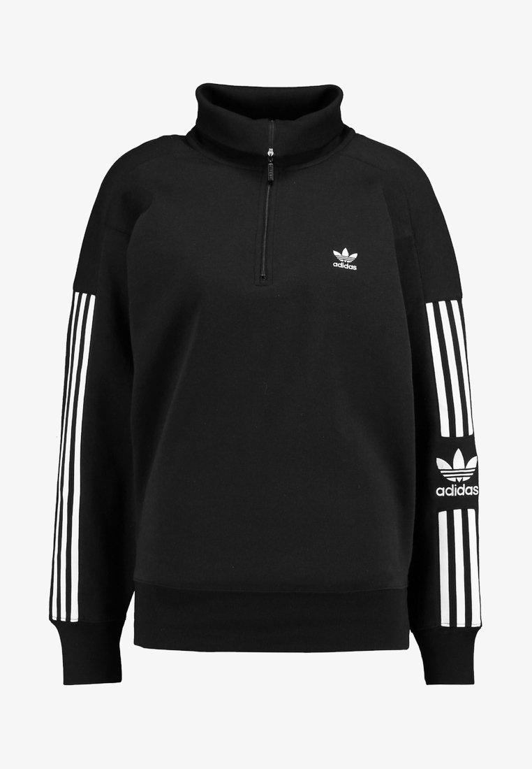adidas Originals ADICOLOR HALF ZIP PULLOVER Sweatshirt