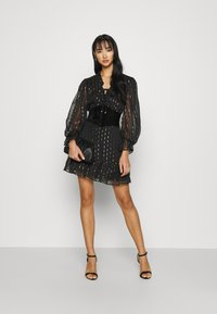 River Island - Cocktail dress / Party dress - anthracite - 1