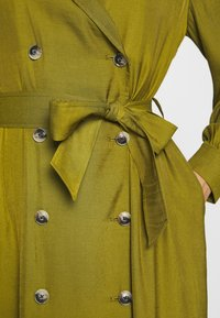 Banana Republic - MIDI TRENCH DRESS - Blousejurk - cinque terre - 7