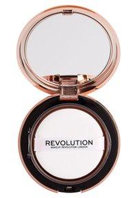 Make up Revolution - CONCEAL & DEFINE POWDER FOUNDATION - Foundation - p5 - 2