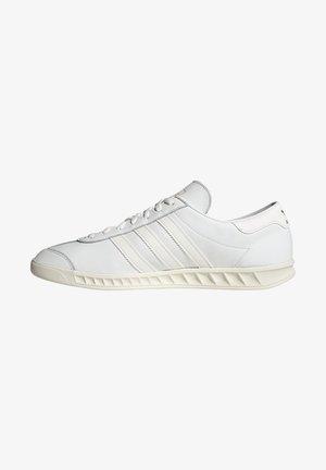 HAMBURG - Sneakers basse - core white/core white/off white