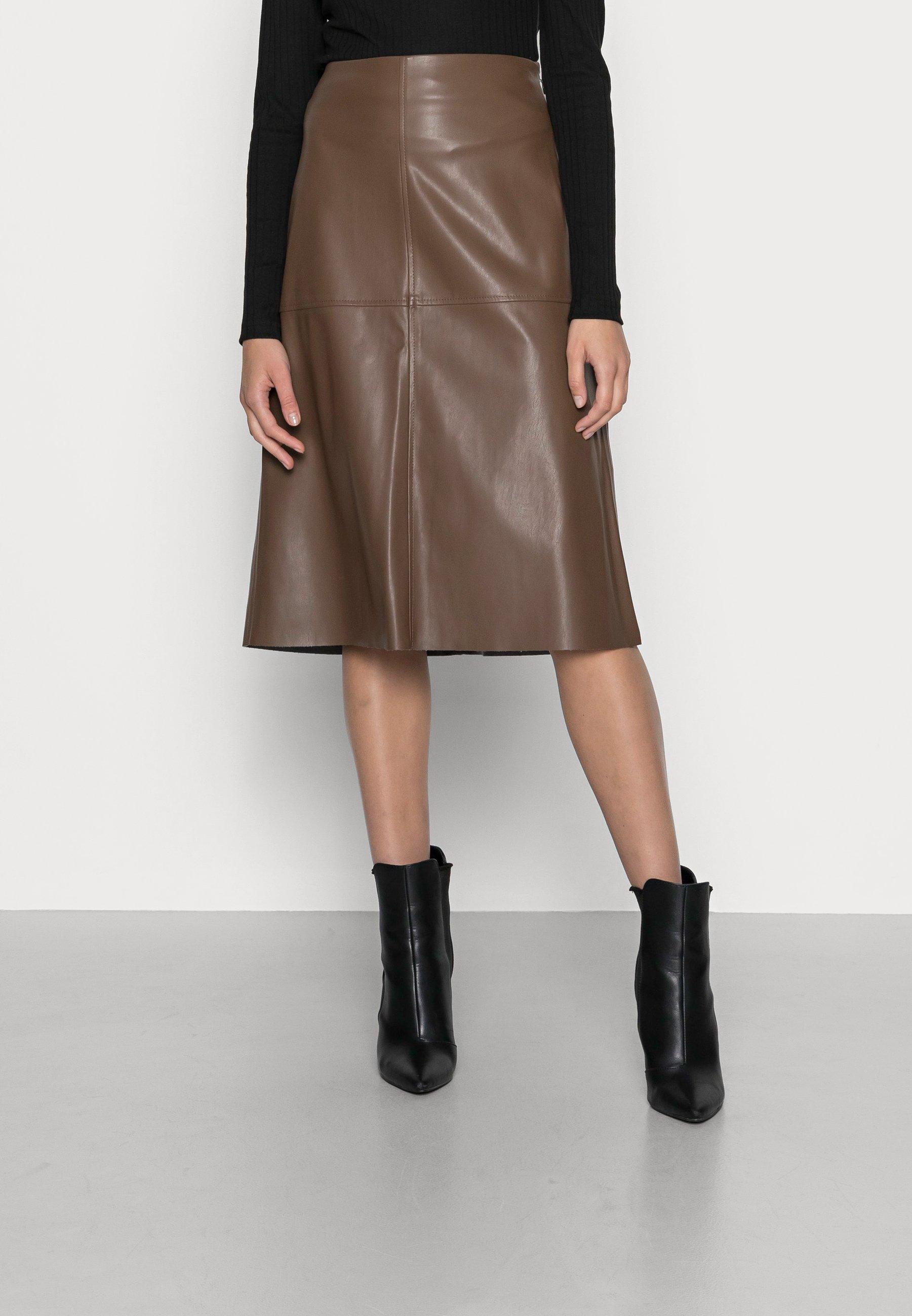 Women OMALO - A-line skirt