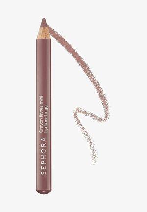 MINI-KONTURENSTIFT - Lip liner - N°16. Nude Beige