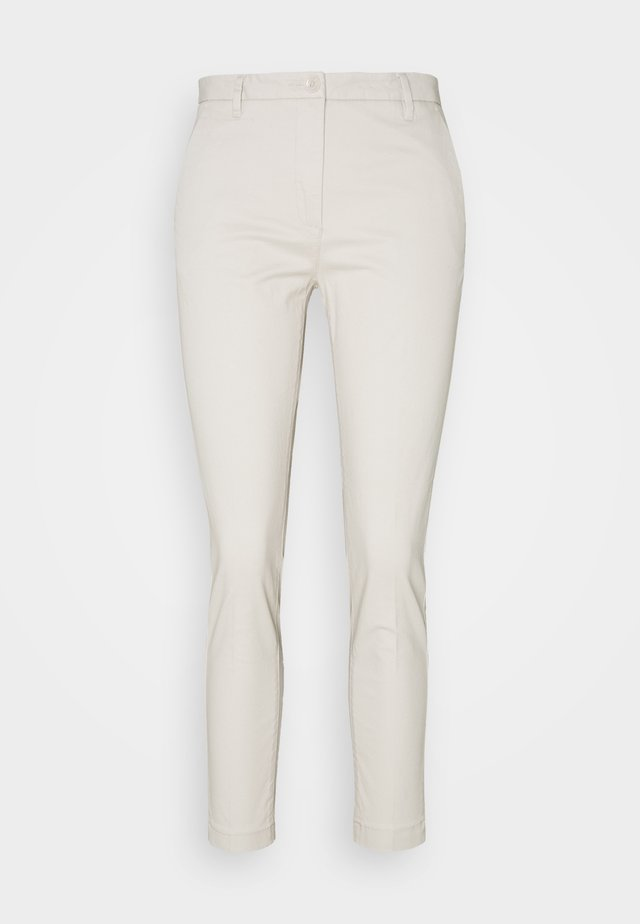 Chinos - off-white