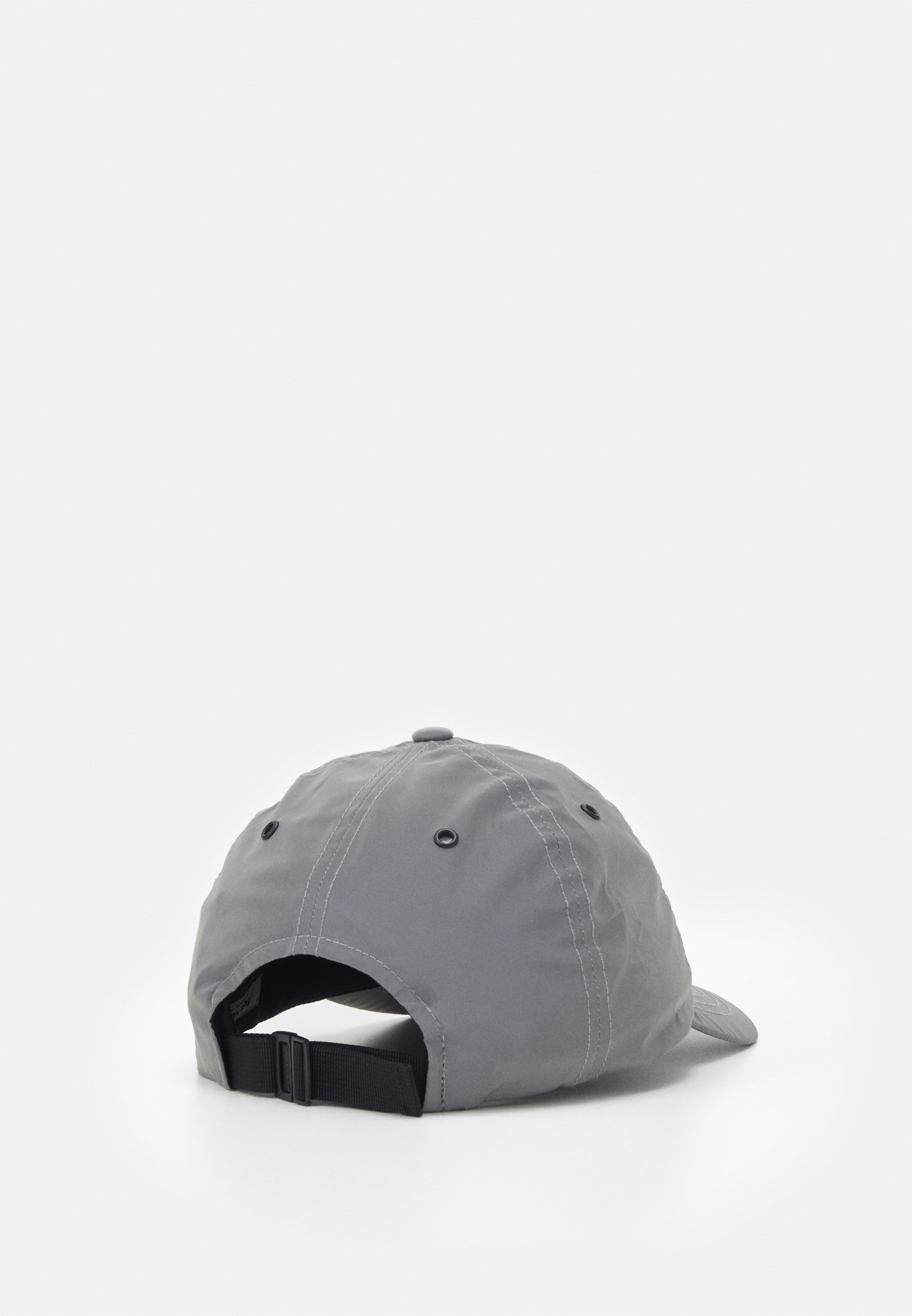 Carhartt Wip Flect Cap - Mütze Reflective Grey/silber