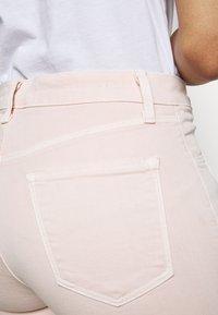 J Brand - MARIA HIGH RISE - Jeans Skinny Fit - prairiee - 5