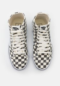 Vans - SK8 TAPERED - Baskets montantes - asphalt/true white