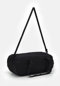 Nike Sportswear - UNISEX - Sportovní taška - black/white - 1