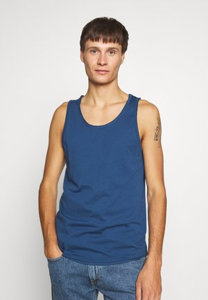 JORBIRCH TANK - T-shirt print - ensign blue