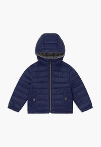 Polo Ralph Lauren - OUTERWEAR JACKET - Light jacket - french navy/grey - 0