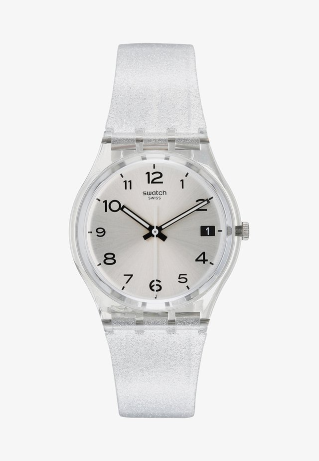 SILVERBLUSH - Horloge - grey