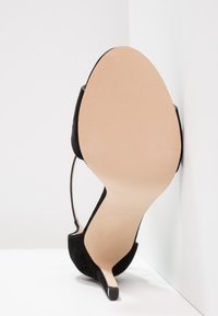 ALDO - FIOLLA - High heeled sandals - black - 5