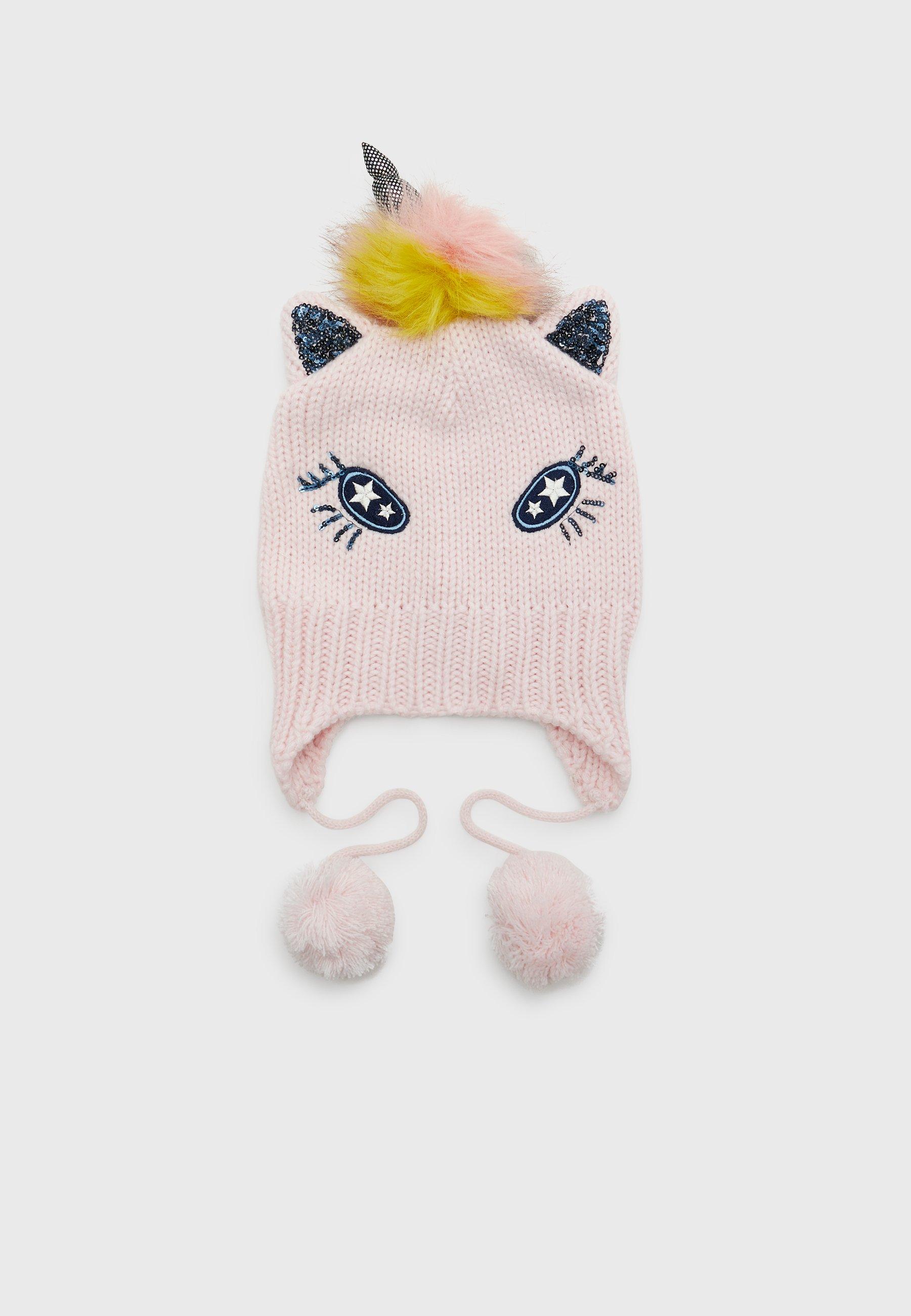 Kinder PULL ON HAT - Mütze