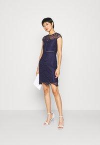 Anna Field - Pouzdrové šaty - evening blue - 1