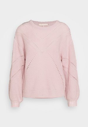 BILLYKB  - Jumper - silver pink