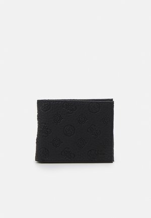 ELVIS BILLFOLD - Plånbok - black