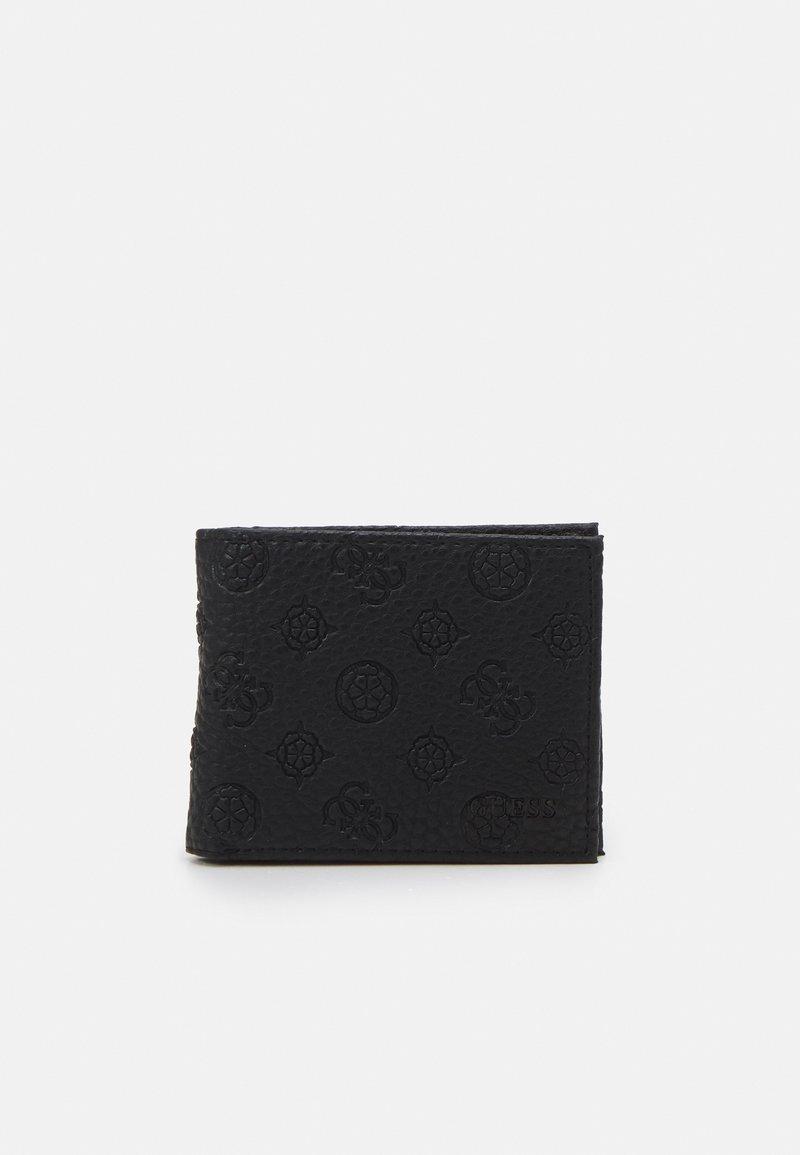 Guess - ELVIS BILLFOLD - Wallet - black