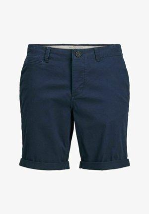 Shorts - black iris