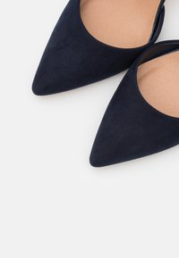 Wallis - CARRIE - Escarpins - navy