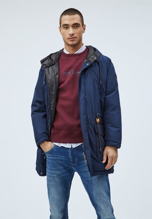 SPENCER - Winter jacket - tinta