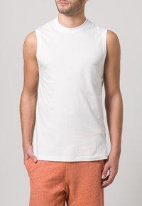 Schiesser - AMERICAN 2 PACK - Camiseta interior - weiß - 1