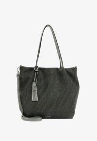 Emily & Noah - ELKE - Shopping bag - grey - 0