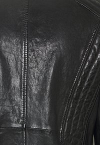 Gipsy - ARIM - Leather jacket - black