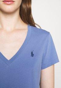 Polo Ralph Lauren - SHORT SLEEVE - T-shirt basic - deep blue - 5