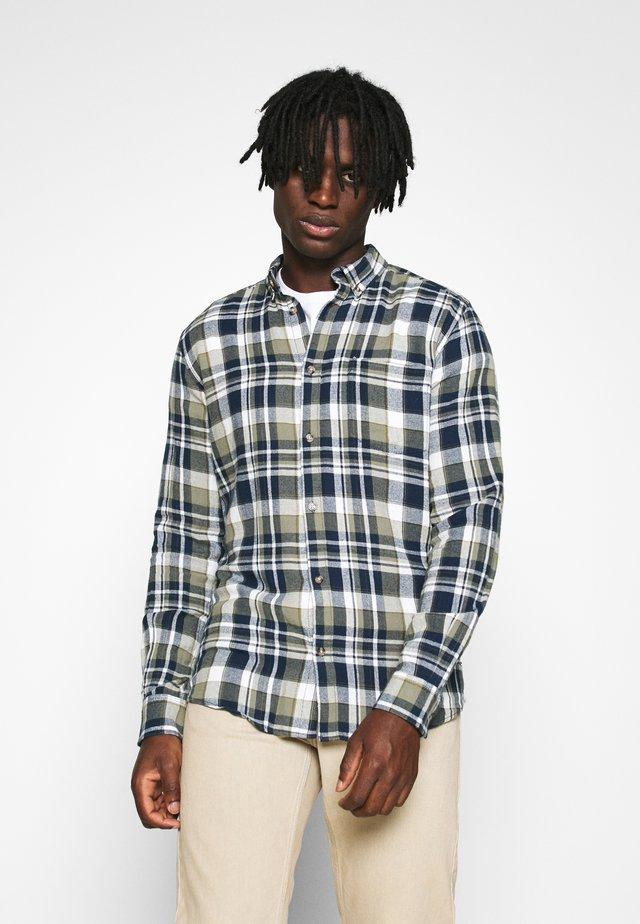 ONSSIMON  - Skjorter - vetiver