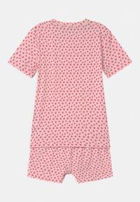 Tommy Hilfiger - PRINT - Pyjama set - pink - 1