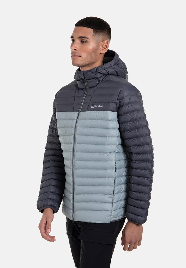 VASKYE  - Winter jacket - grey