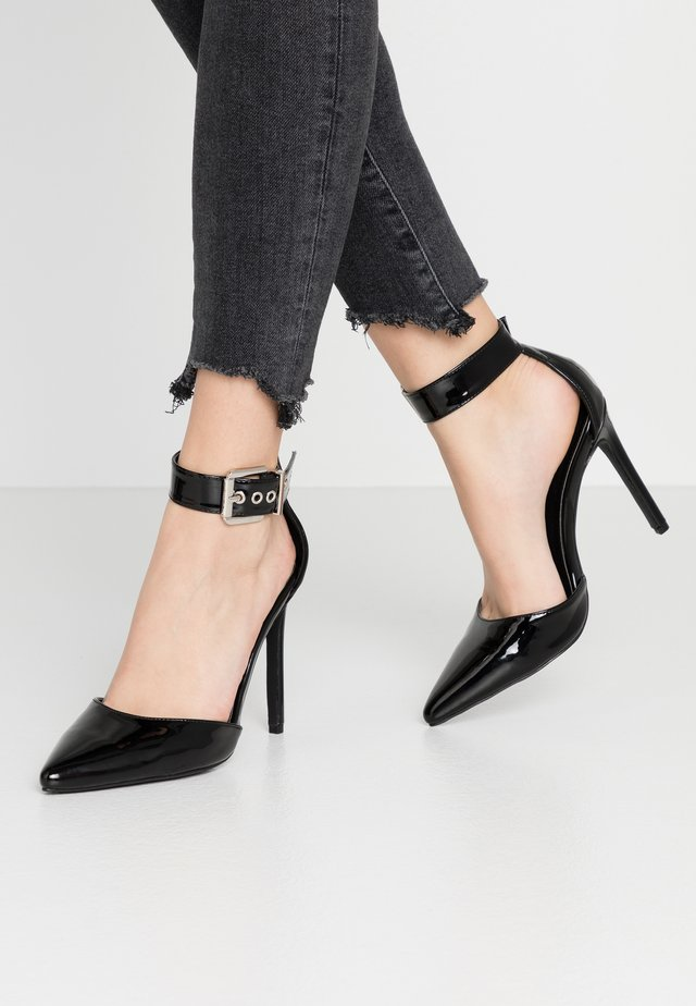 RAPHAEL - Klassiska pumps - black