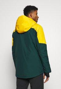 O'Neill - PSYCHO TECH ANORAK - Snowboard jacket - panderosa pine - 2