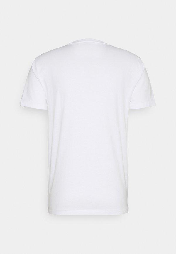 Polo Ralph Lauren REPRODUCTION - T-shirt basic - white/biały Odzież Męska YVAK