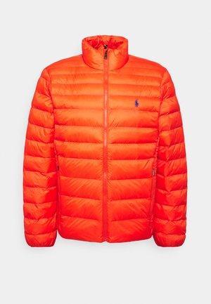 TERRA - Winter jacket - bittersweet