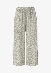 OYSHO - Pyjama bottoms - turquoise - 5