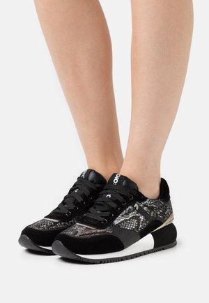 ONHAYE - Trainers - black