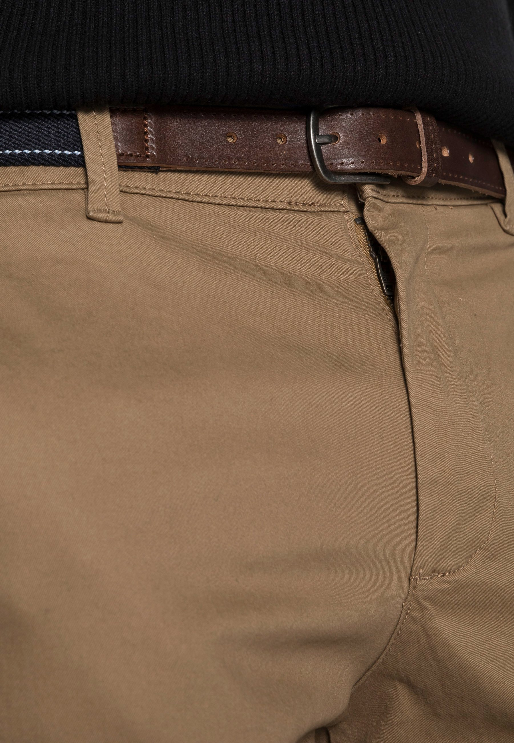 Homme SLHSLIM JAMERSON PANTS - Chino