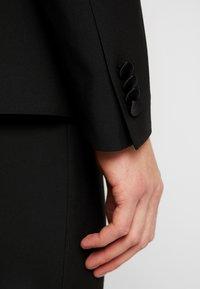 Cinque - CIFIDELIO TUX - Suit - black - 7