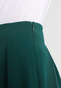 mint&berry - A-line skirt - green - 4