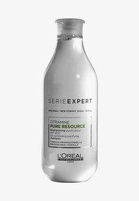 L'Oréal Professionnel - PURE RESOURCE SHAMPOO - Shampoo - - - 0