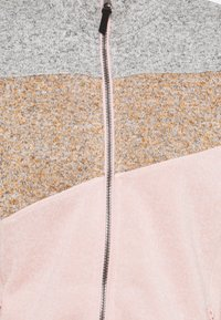 Icepeak - ALTOONA - Giacca in pile - light pink - 2