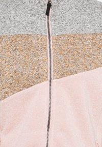Icepeak - ALTOONA - Fleecejakke - light pink - 2