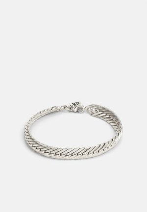 BRACELET - Náramek - silver-coloured