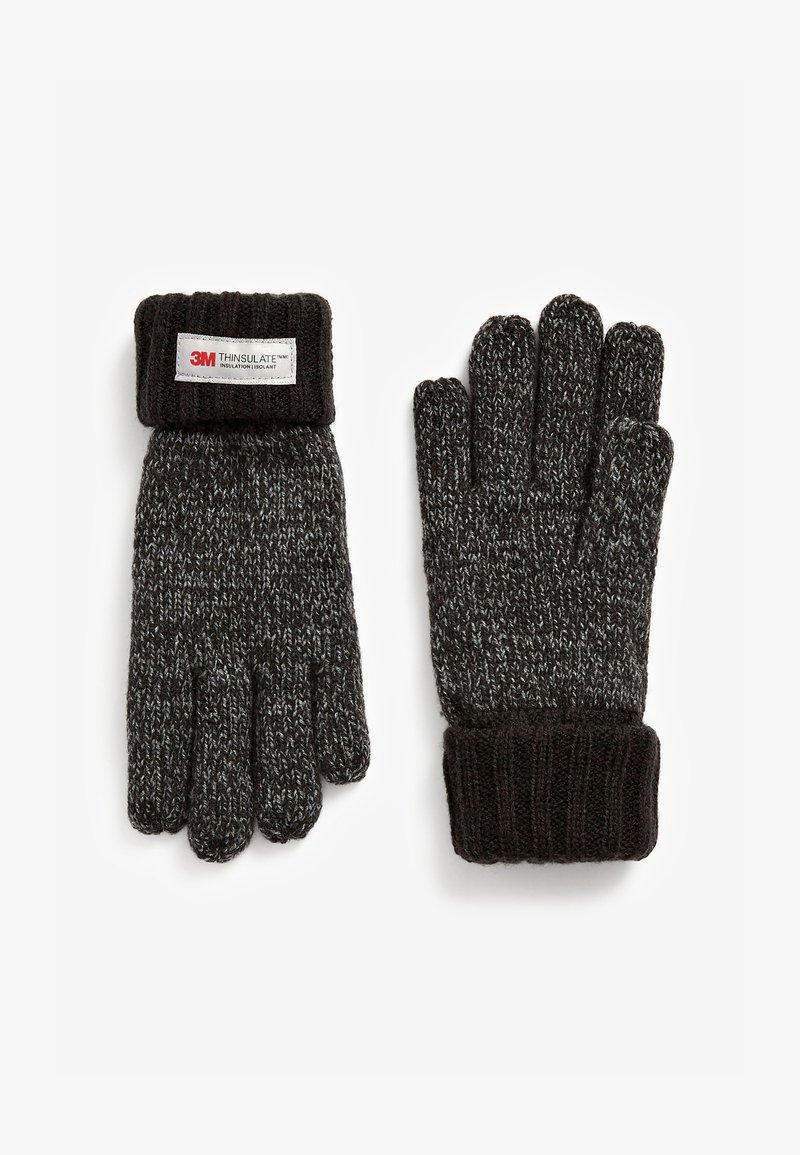 Next - Gloves - grey